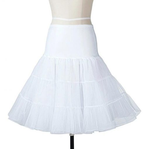 robe a frange blanche rétro sage