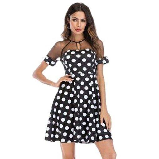 robe dentelle grande taille