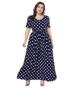 robes habillees grande taille