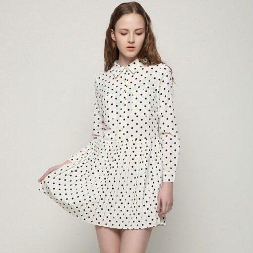 robe blanche petite fille
