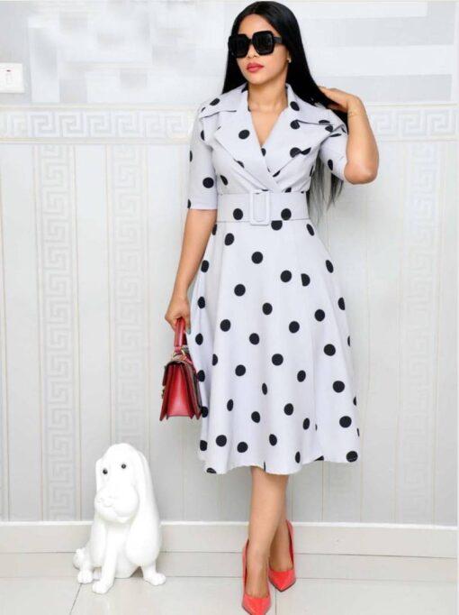robe blazer femme grande taille
