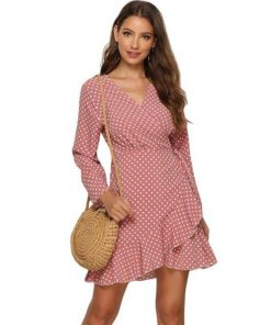 robe retro chic