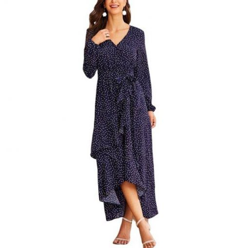 robe de soiree longue chic