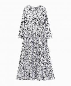 robe ample longue