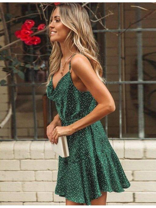 robe de soiree chic courte