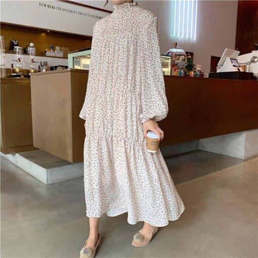 bustier robe maxi longue