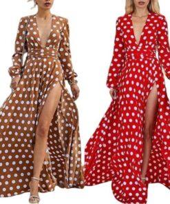 tunique robe longue