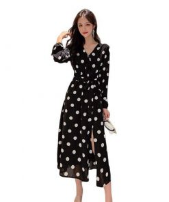 robes longues en satin