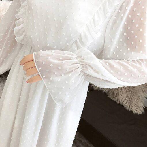 tunique en soie femme