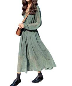 robe mousseline de soie