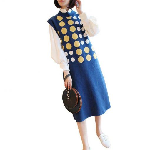robe hiver grande taille