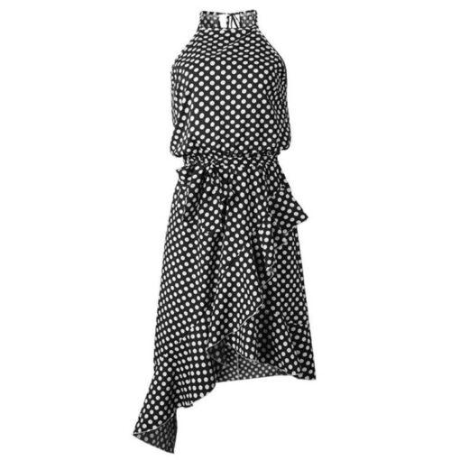 robe sans manche epaulettes kooples