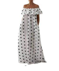 robe de soiree boheme chic
