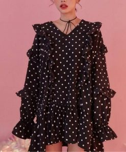 robe ultra courte