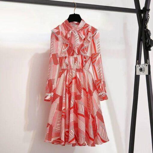 robe en soie sauvage