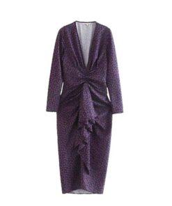 robe de soiree femme longue