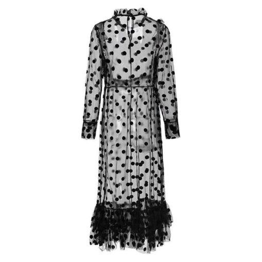veryvoga robe longue
