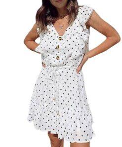 robe femme dentelle