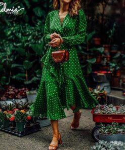 robe boheme chic femme