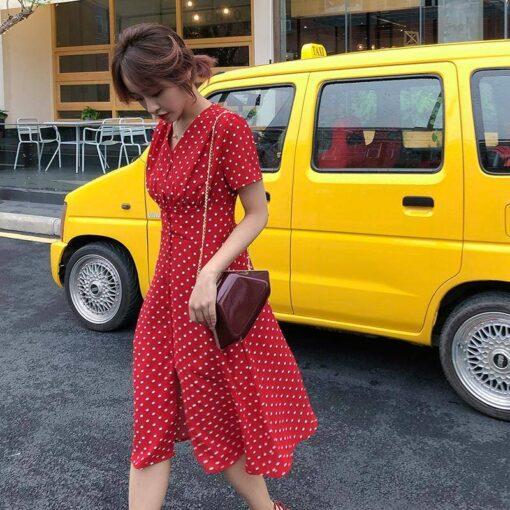 les petites robes de soie