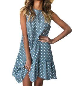 robe courte boheme