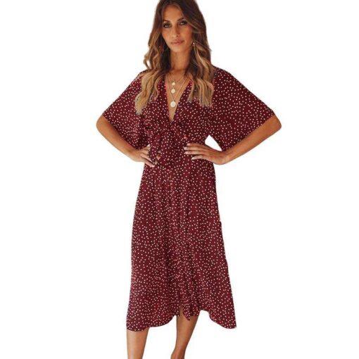 robe longue de soiree bustier