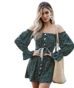 robe boheme vintage chic