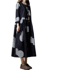 robes retro vintage