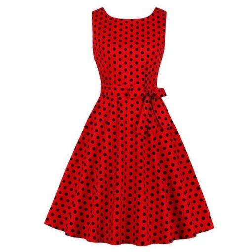 ceinture rouge vintage
