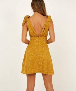 robe droite sans manche