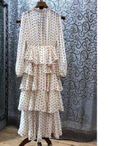 wish robe longue