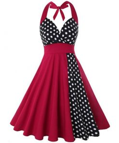 tenue pin up grande taille
