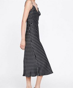 robe longue tissu