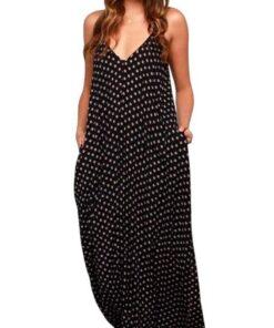 robe longue de plage