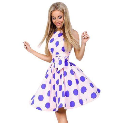 robe plissee courte