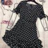 robe de soiree courte bustier