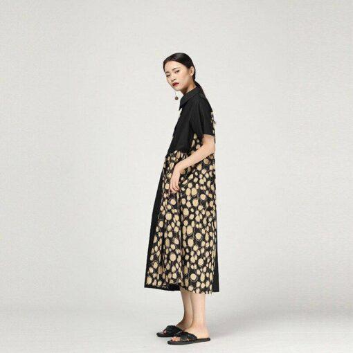 robes grande taille toscane