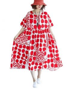 robe longue ete grande taille
