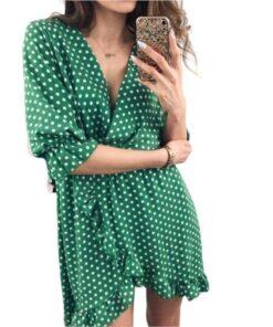 robe debardeur courte moulante