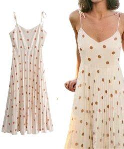 robe longue style boheme