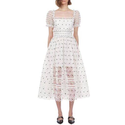 robe de princesse dentelle