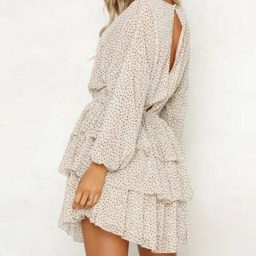 robe blouse ete