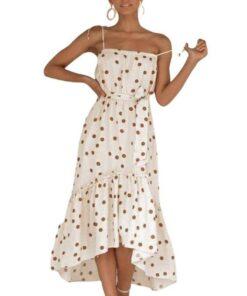 robe longue vintage hippie