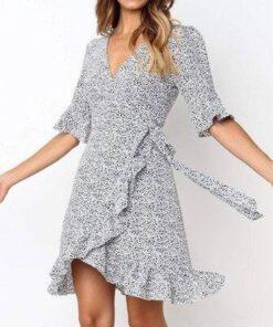 rubans de soie robe