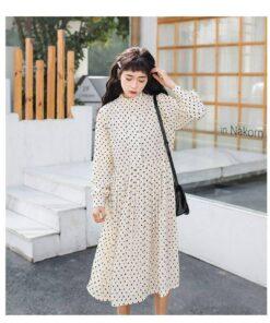 robe chiffon grande taille