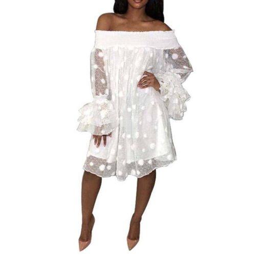 modele robe africaine grande taille
