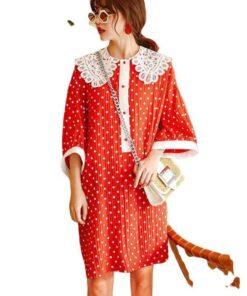 robe femme courte