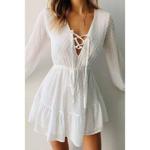 jupe mousseline de soie blanche