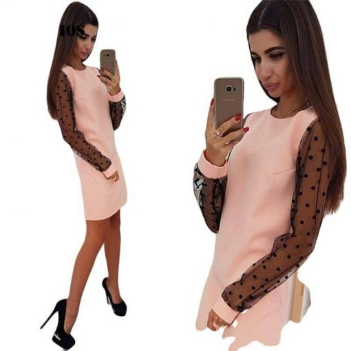 robes manches longues