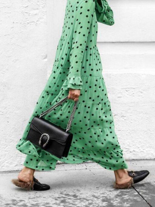 robe boheme de marque
